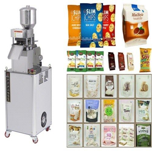 Rice cake popping machine (SYP4506)
