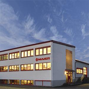 Albert Maier GmbH - Company Building