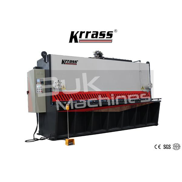 Cisaille guillotine KRRASS