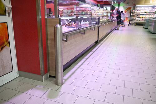 REMImarkt equipment LEH