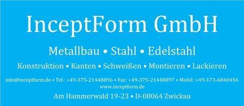 InceptForm GmbH