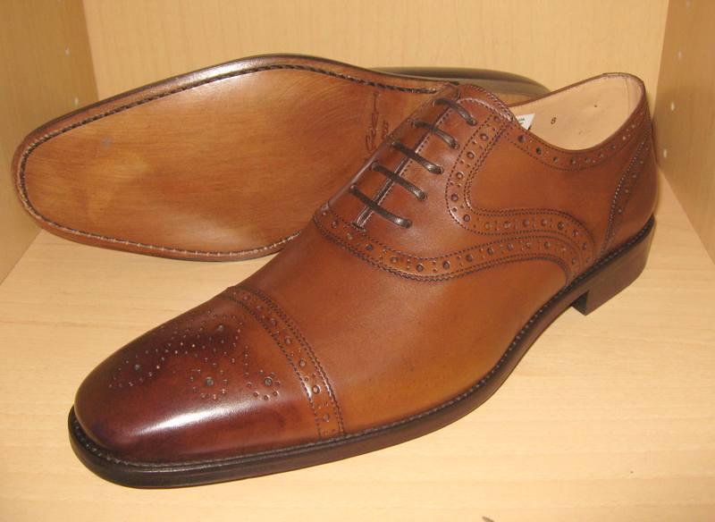 Classical Men Shoe