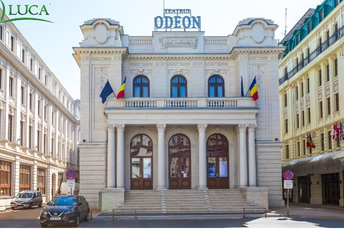 Odeon Theatre Bucharest