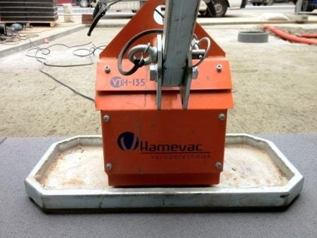 Vacuum Lifters VTH-Series