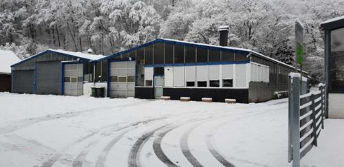 FKV Arslan GmbH
