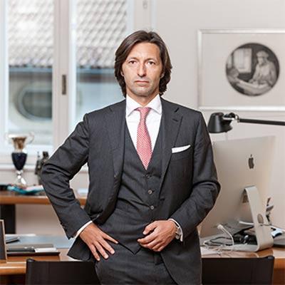 Avvocato RA Dr. Carlo Bertacchi