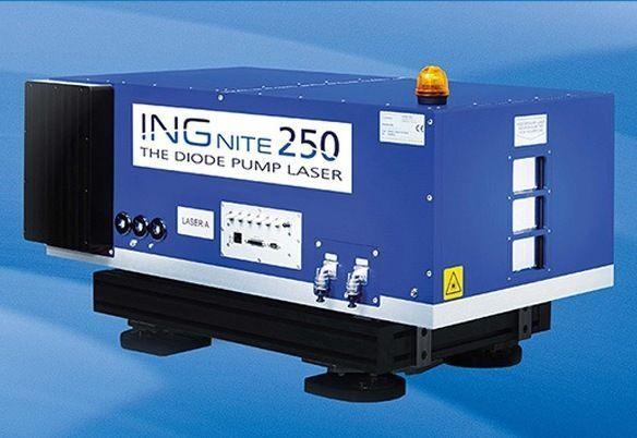 INGENERIC INGnite 250