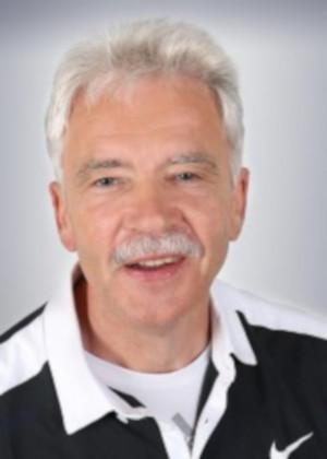 Geschäftsführer Günter Bröker