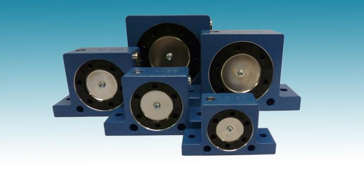 Roller Vibrators R