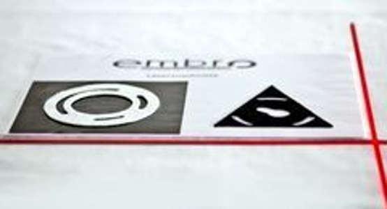 CNC - Laserzuschnitt / Laserschneiden