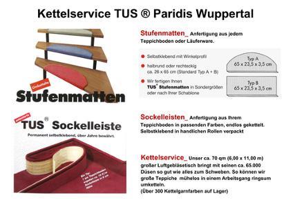 Kettelservice TUS (R) Paridis