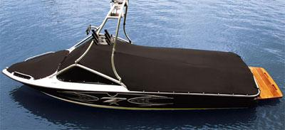 DICKSON Marine Furnishing