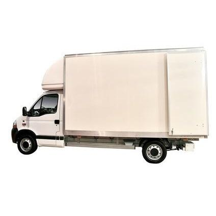 Transportation of the loads up to 1500kg weight.