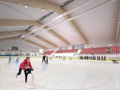 COOL VENUES® | Eishallen