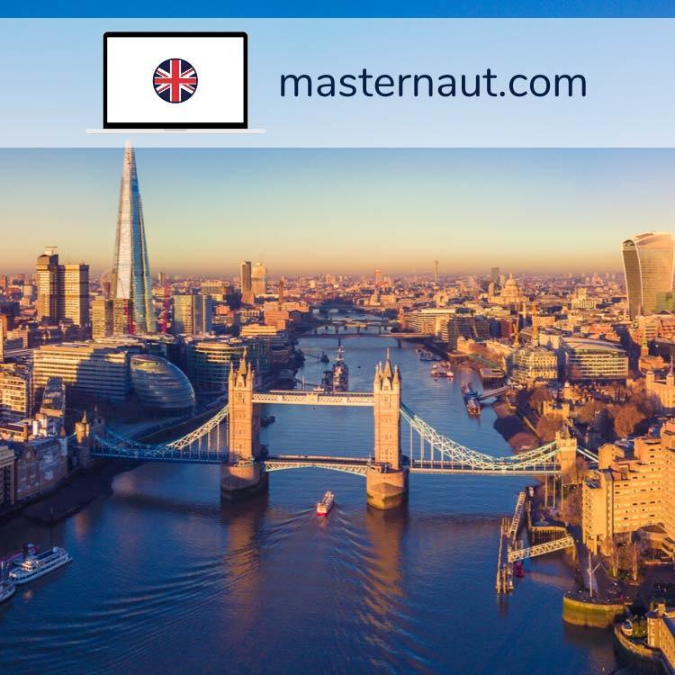 Masternaut UK