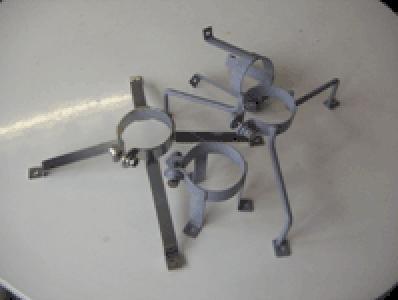 Teile für Klimaanlagen