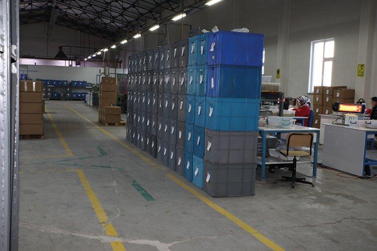 Manufacture Department