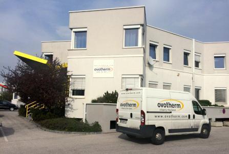 OVOTHERM International Handels GmbH