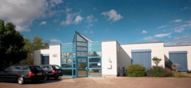 COBES GmbH Induktionserwärmung