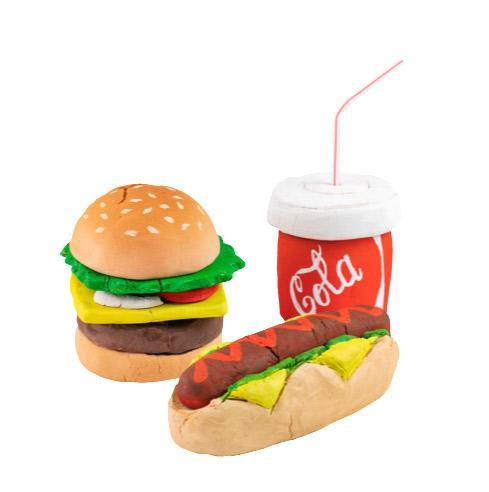 Zephyr Hamburger and Hot Dog