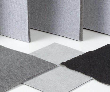 Bonded textiles
