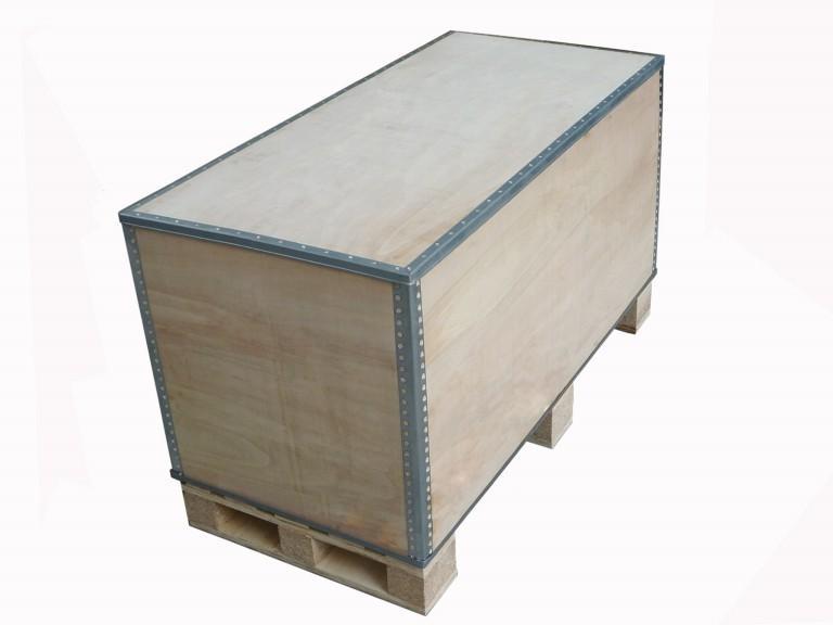 Tailor-make wood box