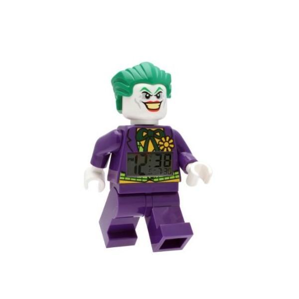 Réveil Le Joker LEGO DC