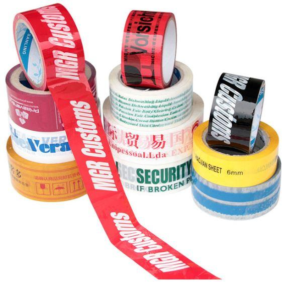 Adhesive Tape - Cinta adhesiva