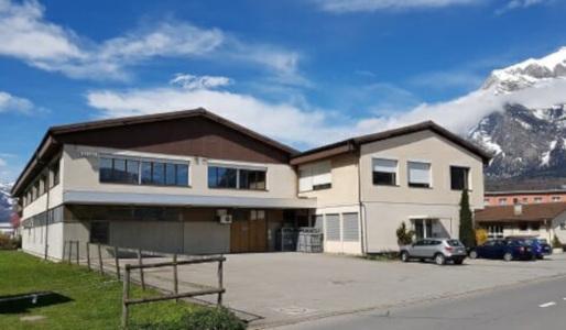 ELDUR AG (Hauptsitz) Schweiz