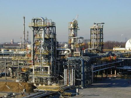 Manufacturing Plant for Normal Alpha Olefins in Beringen, Belgium