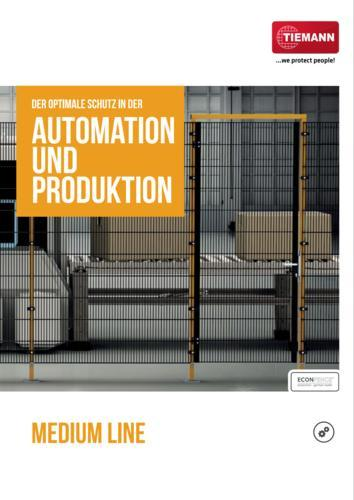 Automation und Produktion