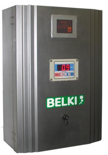 BELKI check system