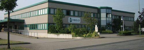 H. Seybold GmbH & Co. KG