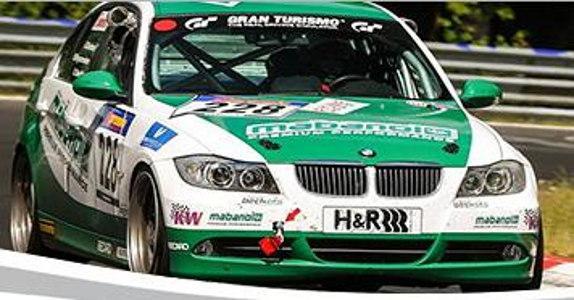 Motor oil for cars