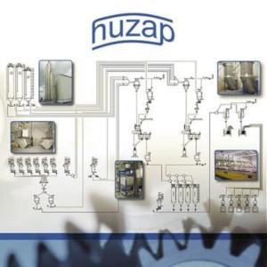 Mischerbeschickungsanlagen für die Kunststoffindustrie