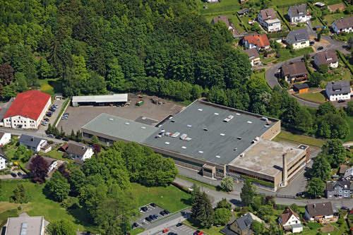 Hilma-Römheld GmbH, Hilchenbach