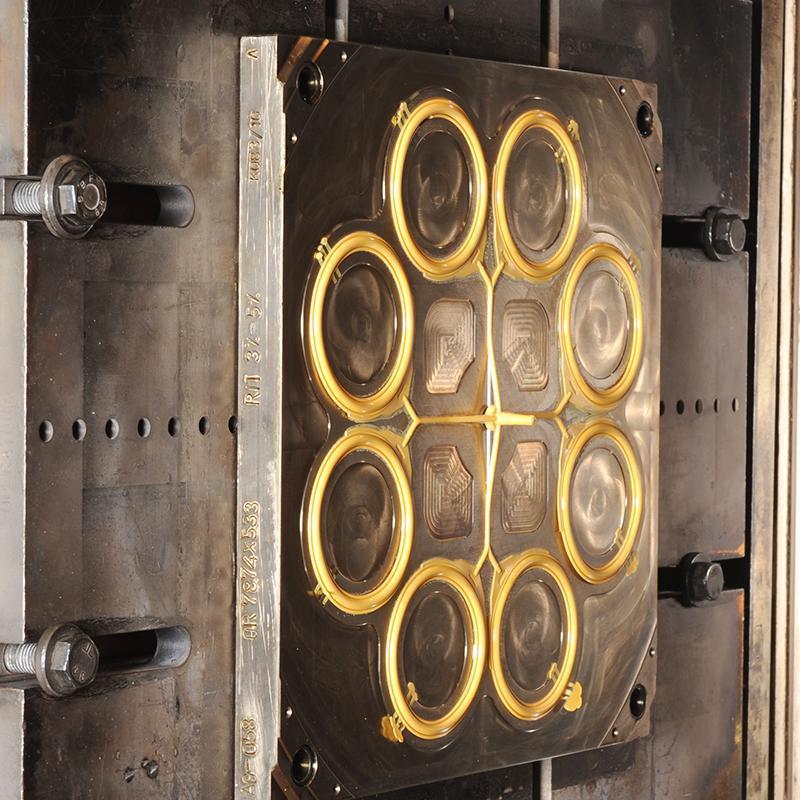 produzione o-ring