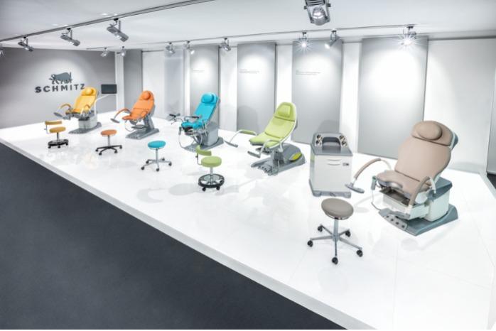 SCHMITZ showroom