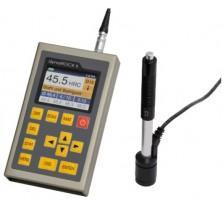 Portable durometer