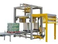 Octopus S-Range fully automatic wrapping machines