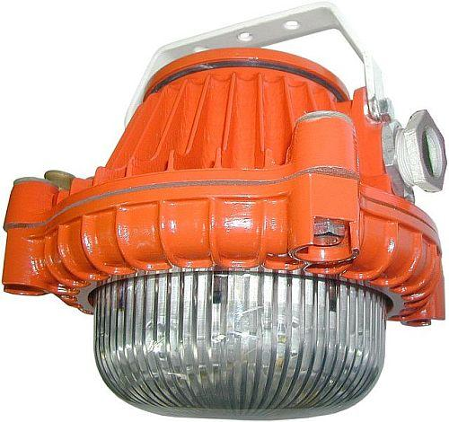 Explosion-proof lights