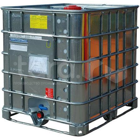 Cubic Containers