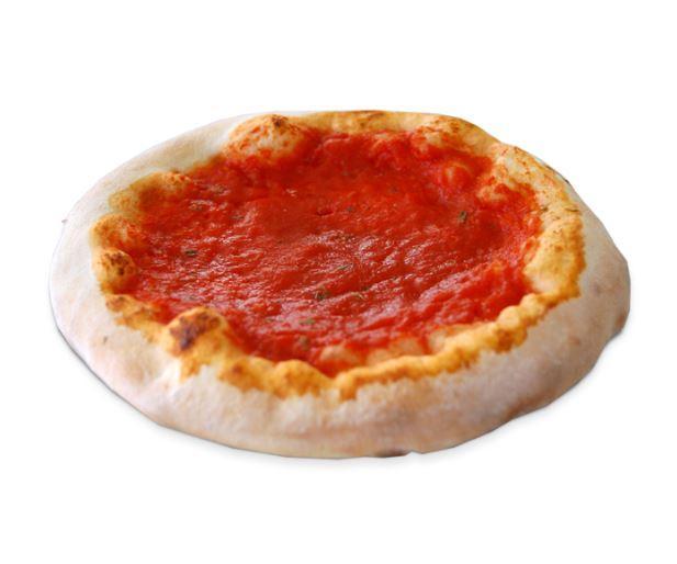 Base per pizza rotonda