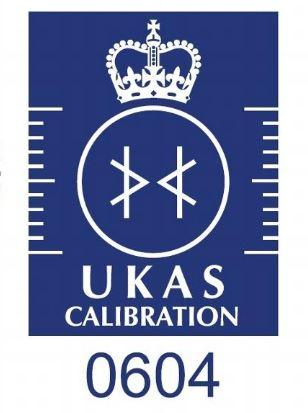 UKAS ISO 17025 Calibration Services