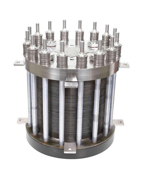 PEM Electrolyzer Stack Merrimack