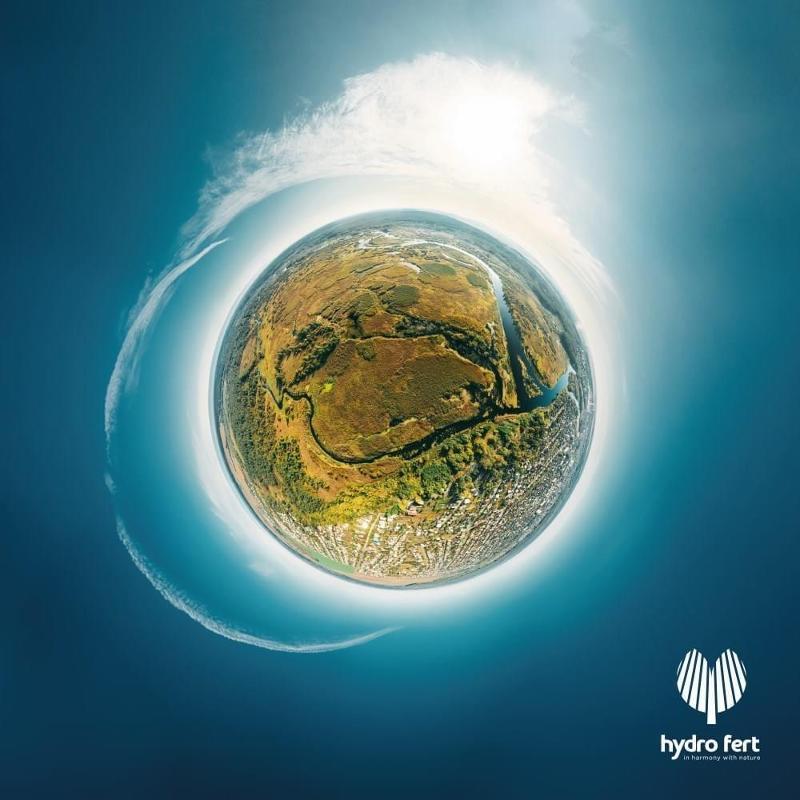 Hydro Fert world
