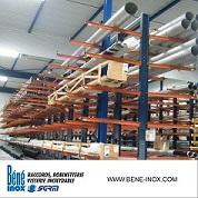 Notre stock de tubes - Our pipe warehouse