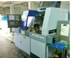 High Precision CNC Turning