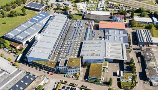 H.-P. Kaysser GmbH + Co. KG