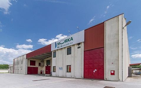 Norka GT